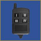 eca-garage-4button-remote