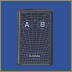 elsema-rollerdoor-remote
