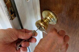 Residential Locksmith Perth