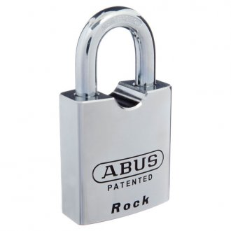 Abus PadLock 83/60 the rock