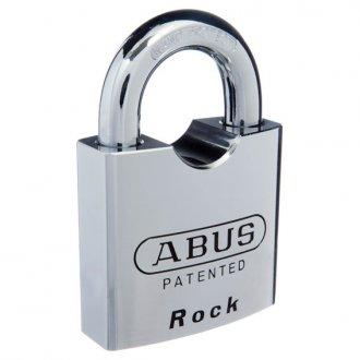 Abus Padlock 83/80 – the rock