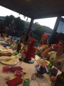 Patio Party - Lock, Stock & Farrell Locksmith Perth