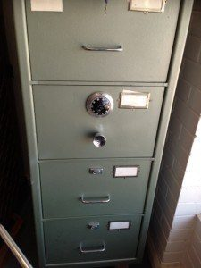 Safe Draws for sale in Perth