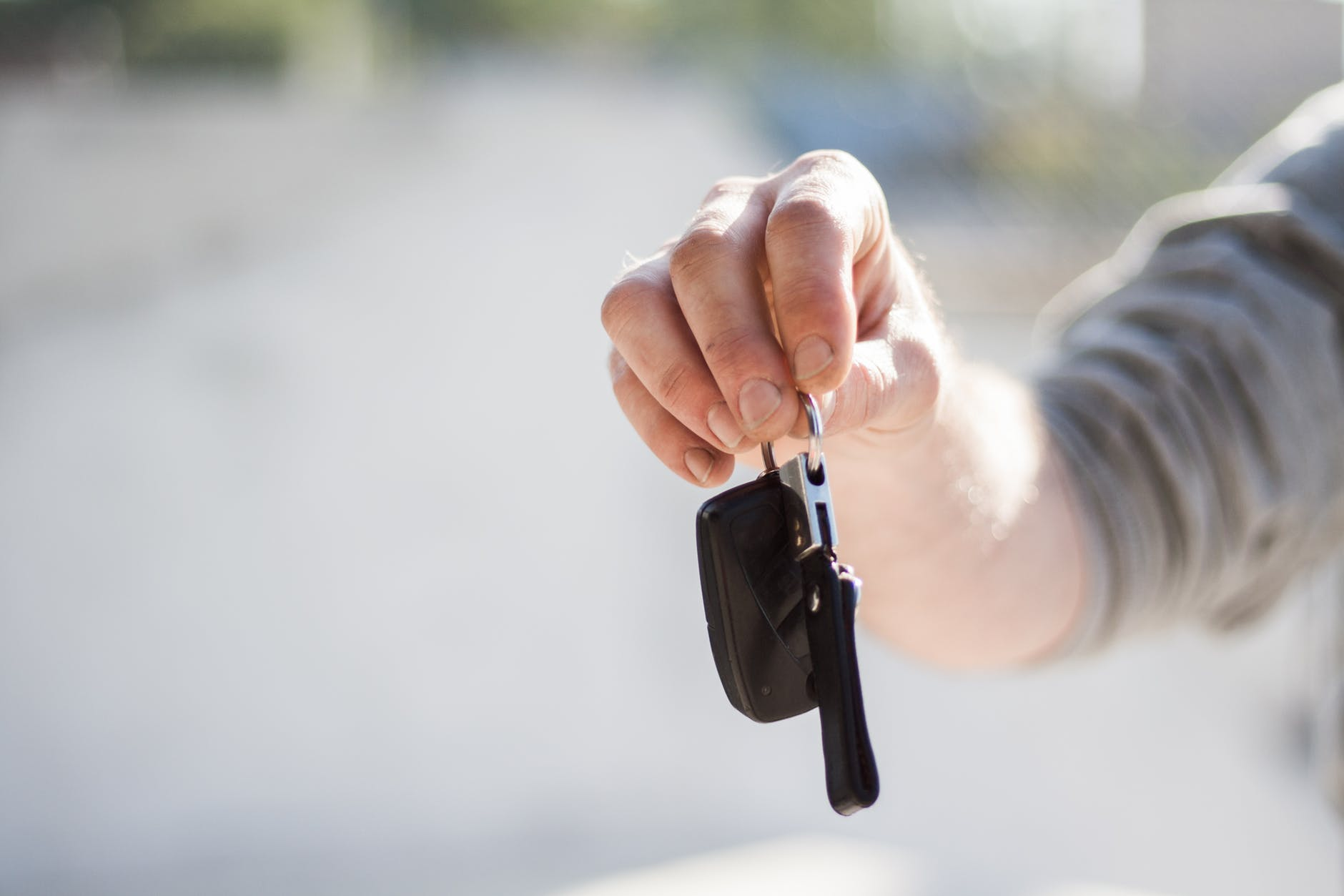 car transponder key replacement perth
