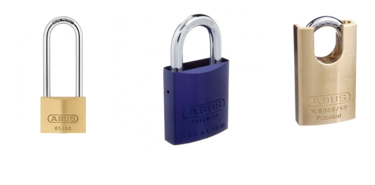 Security Padlocks in Perth - Lock, Stock & Farrell Locksmith